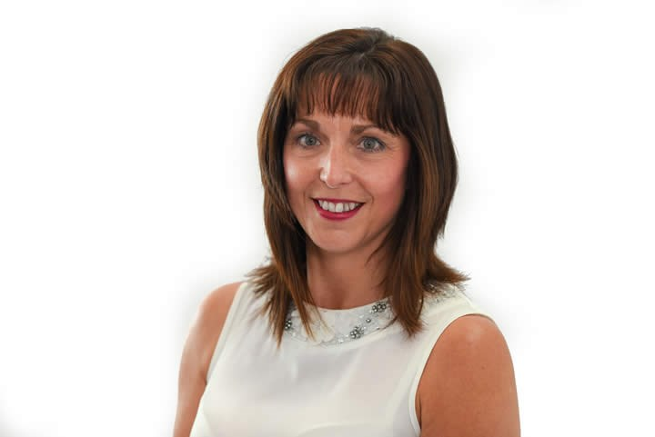 Yvonne Munro - Events Co-ordinator