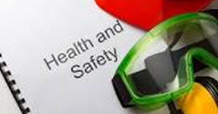 Chamber Health & Safety
