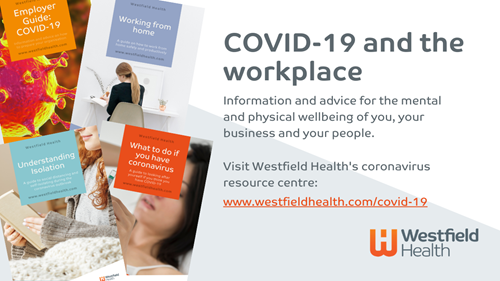 Westfield Health COVID-19 and the workplace