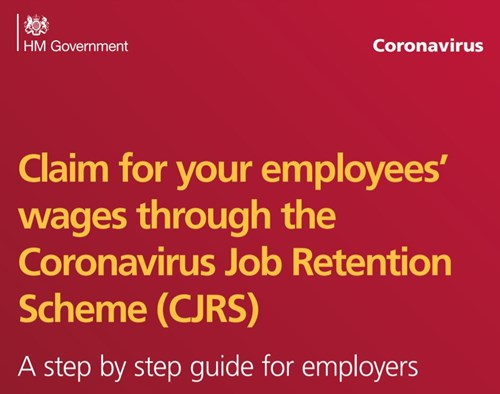 CJRS Guide for Employers