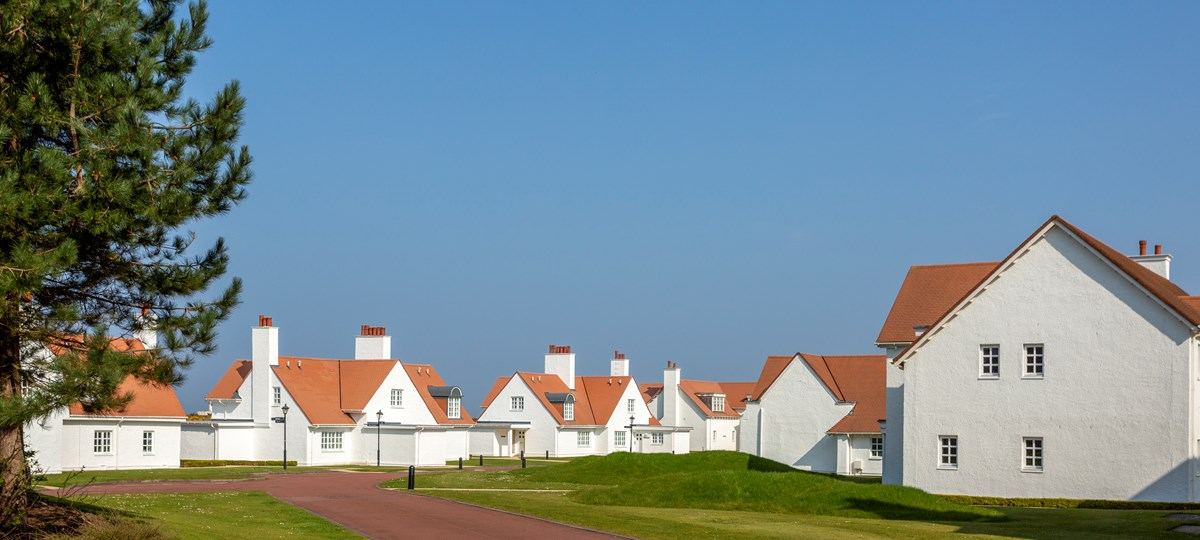 Offer: Villa Getaway  by Trump Turnberry