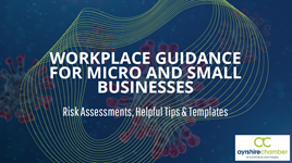SME Workplace Guidance